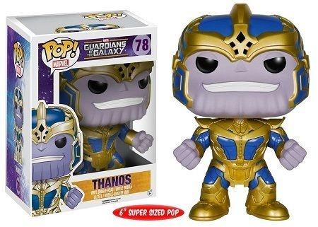 Funko Pop! Marvel - Thanos