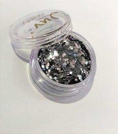 Glitter Flocado - Cor 901