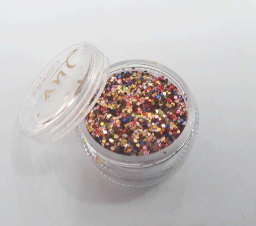 Glitter Flocado - Cor 914