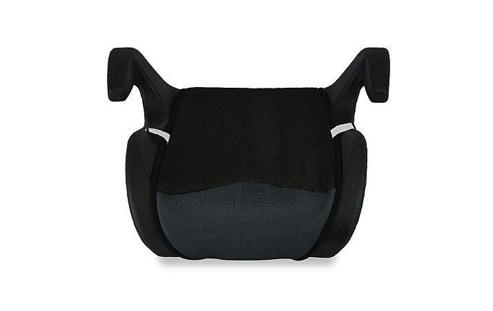 Assento Cadeira Infantil Booster - 22 á 36kg  Protek Baby Preto