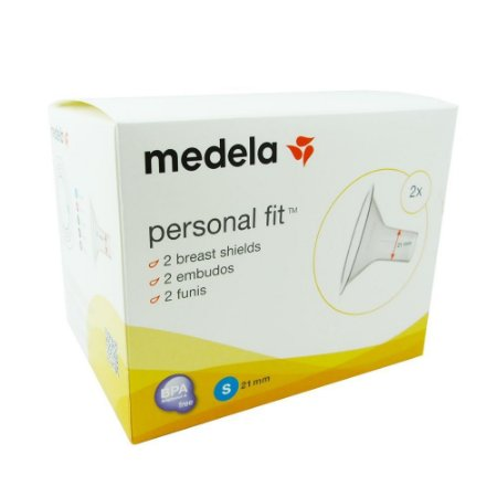 Funil Personal Fit 21 mm - Medela