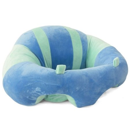 Almofada Sofazinho Azul  - Baby Style