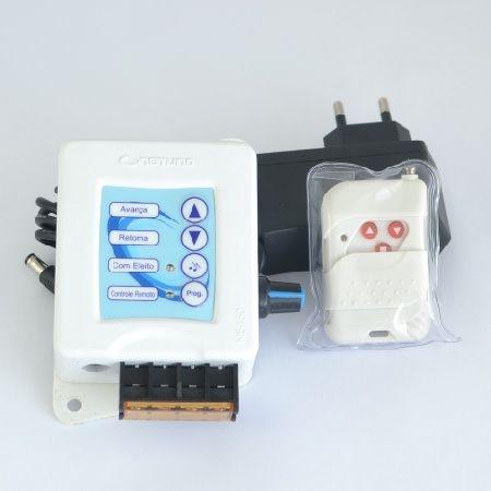 Controladora LED NE 150 Netuno
