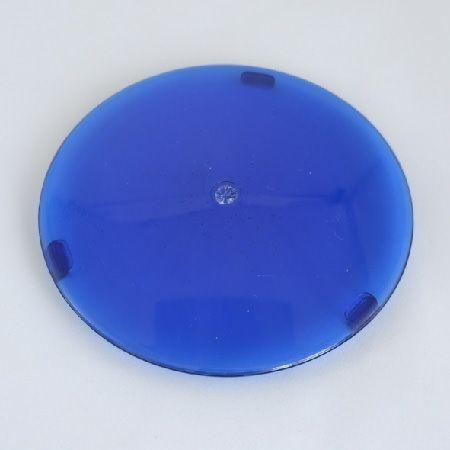 Lente Azul do Refletor Dicroica Netuno