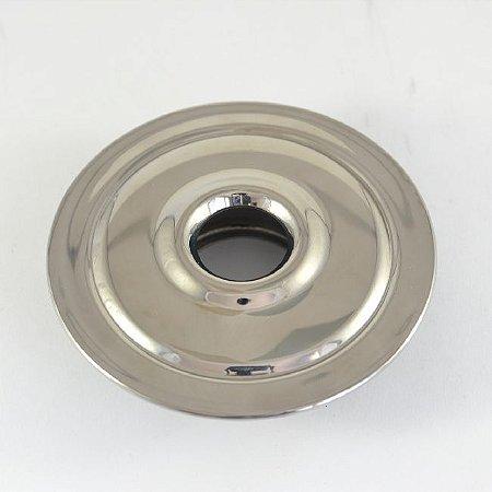 Dispositivo Inox Hidramax Alvenaria