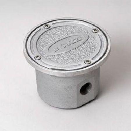 Caixa de Passagem Alumínio B53 Jacuzzi