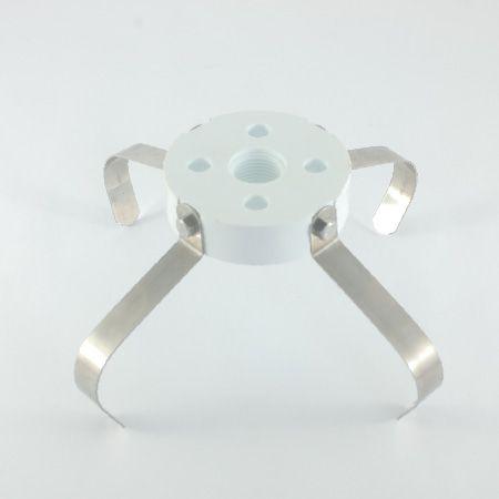 Adaptador Brustec para LED com Garras Grande