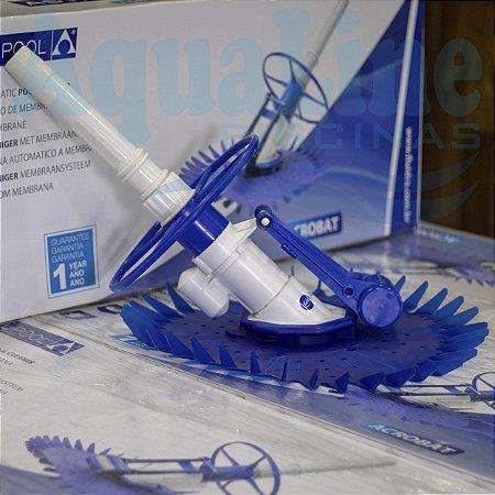 Aspirador Automático Astralpool Acrobat Barracuda