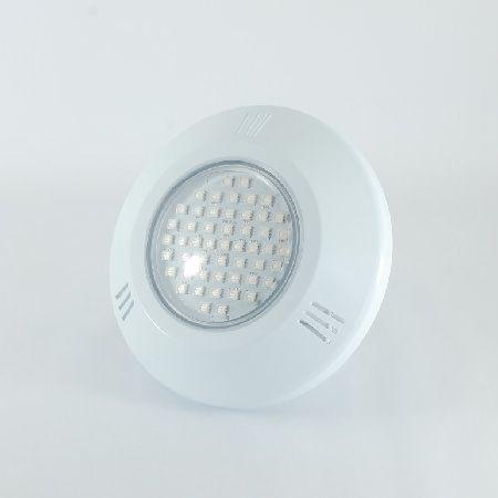 Refletor Power LED SMD 6W Brustec