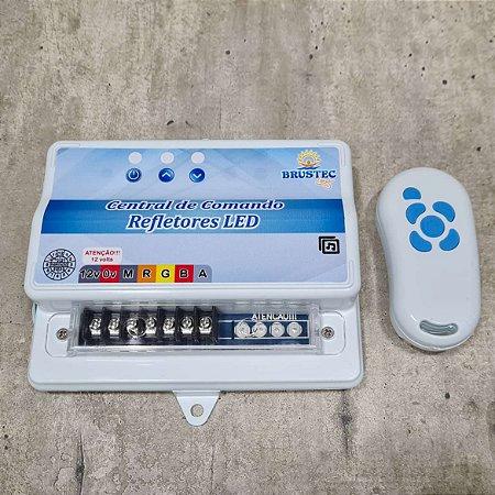 Comando Brustec para LED 36W