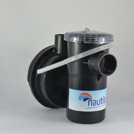 Kit Pecas Bomba NBF s/Motor Nautilus