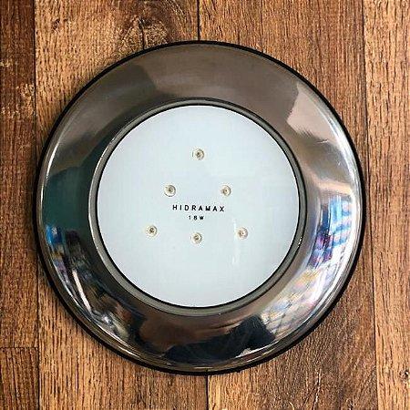 Refletor Super LED Slim Grande 18W Hidramax