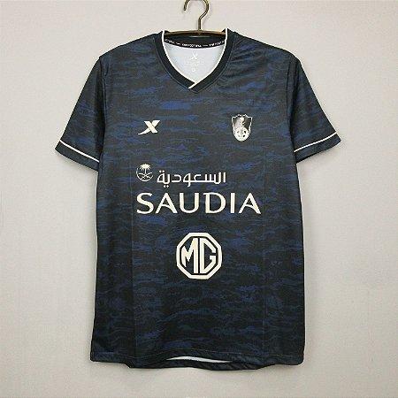 Camisa Al-Ahli Saudi 2020-21 (Third-Uniforme 3)
