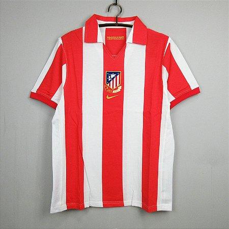 Camisa Atlético de Madrid 2003-2004 (Centenário)