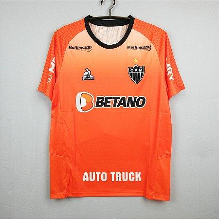 Camisa Atlético-MG  (treino - atleta) 2021-22