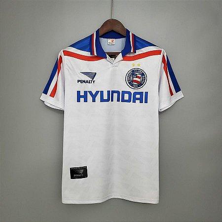 Camisa Bahia  1998  (Home-Uniforme 1)