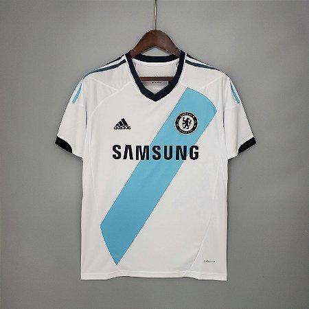 Camisa Chelsea 2012-2013 (Away-Uniforme 2)