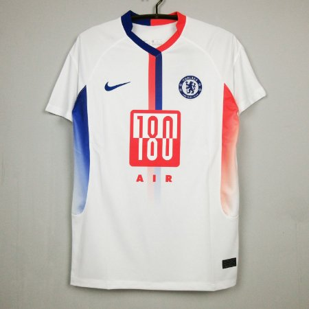 Camisa Chelsea 2020-21 (Fourth-Uniforme 4)