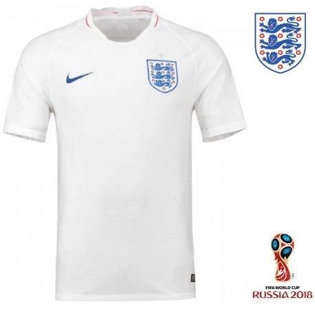 e190416ae Camisa Inglaterra 2018 (Home-Uniforme 1) -
