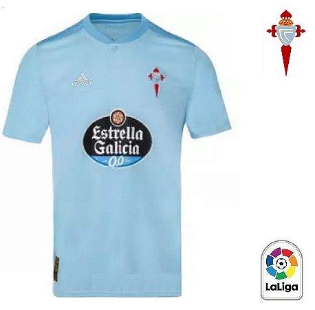 5f1c5f6d1b Camisa Celta de Vigo 2018-19 (Home-Uniforme 1) -