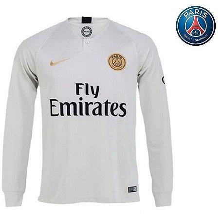 5ed29b476d Camisa Paris Saint Germain