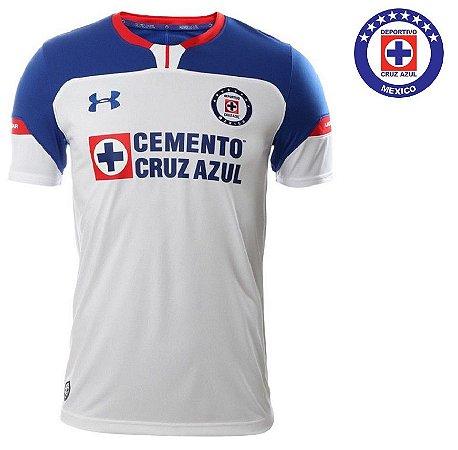 b474c45ecb Camisa Cruz Azul 2018-19 (Away-Uniforme 2) -