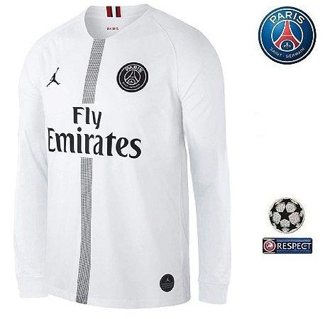 e79cfe960e Camisa Paris Saint Germain