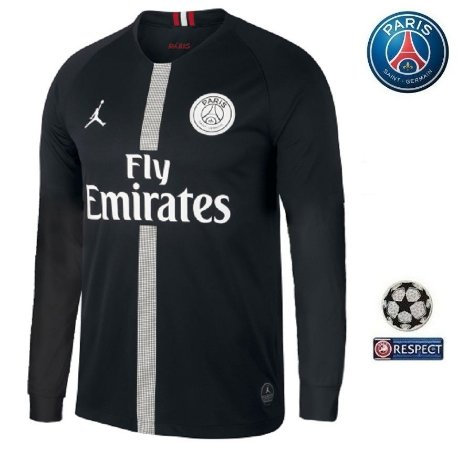 b1de41a1b Camisa Paris Saint Germain