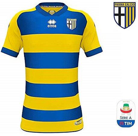 1618258fcd Camisa Parma 2018-19 (Away-Uniforme 2) - ACERVO DAS CAMISAS