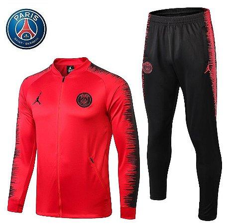 58d799826d96d Conjunto de Treino Paris Saint Germain