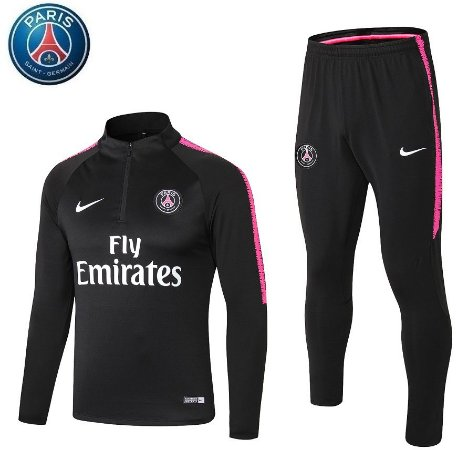 Conjunto de Treino Paris Saint Germain