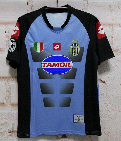 Camisa Juventus 2002-2003 (goleiro)