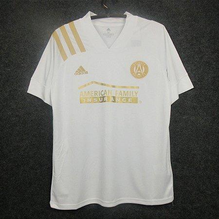 Camisa Atlanta United 2020-21 (Away-Uniforme 2) - Modelo Torcedor