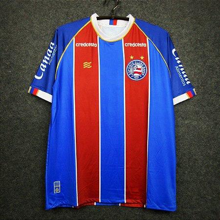 Camisa Bahia 2020-21 (Away-Uniforme 2) - Modelo Torcedor