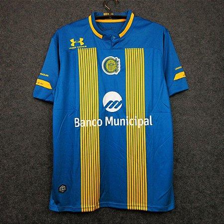 Camisa Rosario Central 2020 (Home-Uniforme 1) - Modelo Torcedor