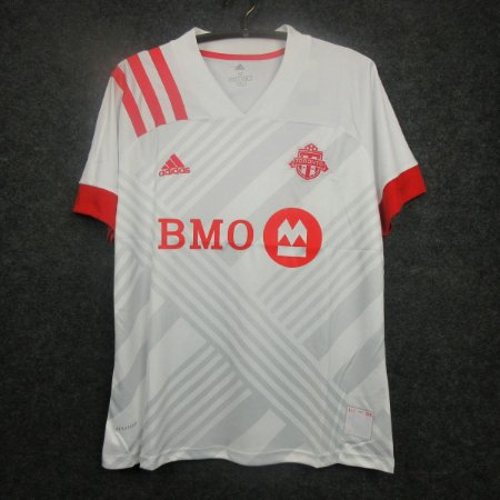 Camisa Toronto FC 2020-21 (Away-Uniforme 2) - Modelo Torcedor