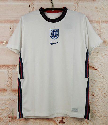Camisa Inglaterra 2020-21 (Home-Uniforme 1) - Modelo Torcedor