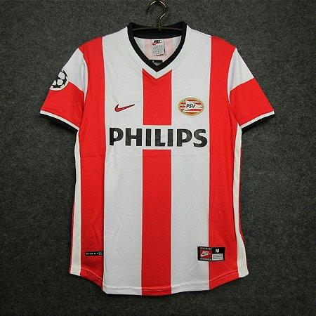 Camisa PSV Eindhoven 1998-1999 (Home-Uniforme 1)