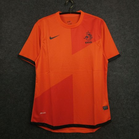 Camisa Holanda 2012 (Home-Uniforme 1) - Eurocopa