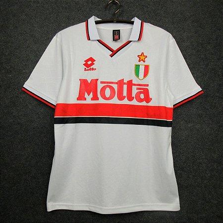 Camisa Milan 1993-1994 (Away-Uniforme 2)