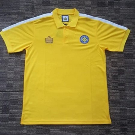 Camisa Leeds United 1978 (Away-Uniforme 2)