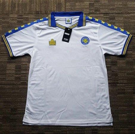 Camisa Leeds United 1978 (Home-Uniforme 1)