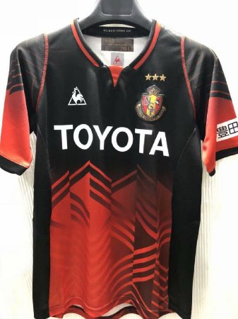 Camisa Nagoya Grampus 2013-2014 (Home-Uniforme 1)