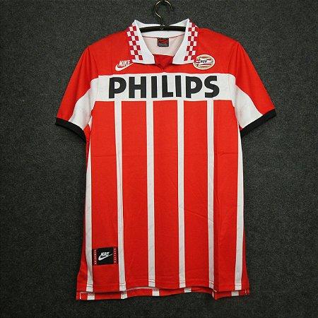 Camisa PSV Eindhoven 1994-1996 (Home-Uniforme 1)