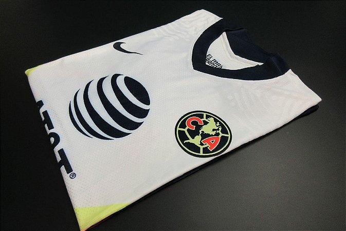 Camisa América 2020-21 (Away-Uniforme 2) - Modelo Jogador