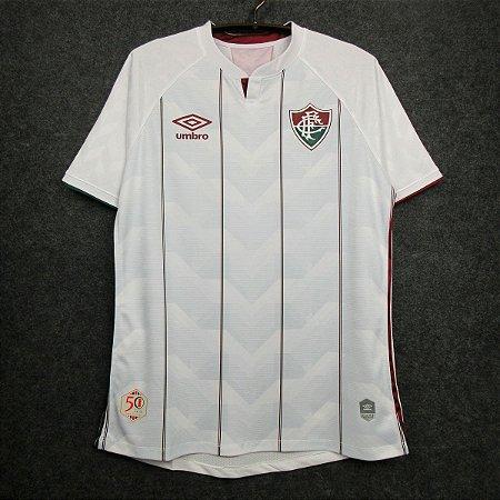 Camisa Fluminense 2020-21 (Away-Uniforme 2) - Modelo Torcedor