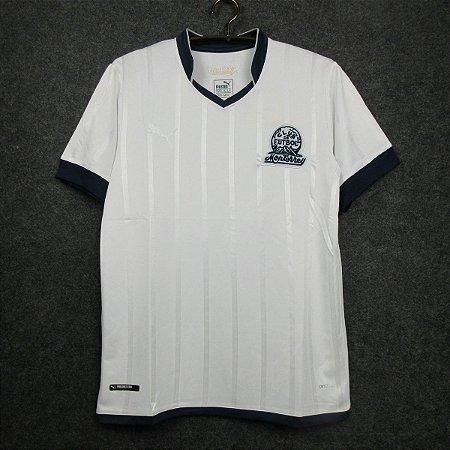 Camisa Monterrey 2020 (comemorativa - aniversário 75 anos)