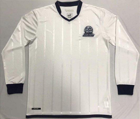 Camisa Monterrey 2020 (comemorativa - aniversário 75 anos) - manga longa