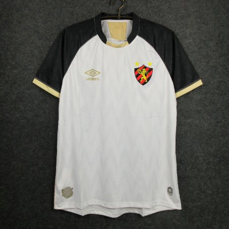 Camisa Sport Recife 2020-21 (Away-Uniforme 2) - Modelo Torcedor
