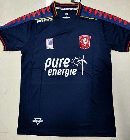 Camisa Twente 2020-21 (Away-Uniforme 2)